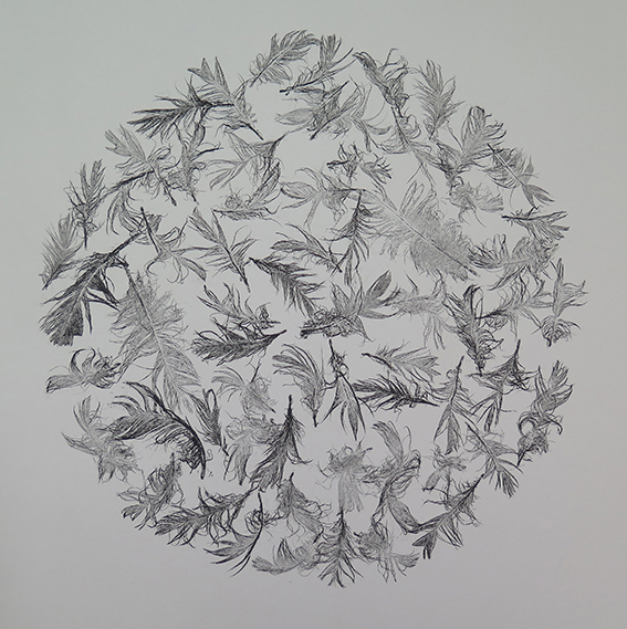 Feather Sphere